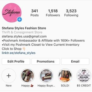 Accessories - • INSTAGRAM • Follow @Stefana_Styles on IG 💕